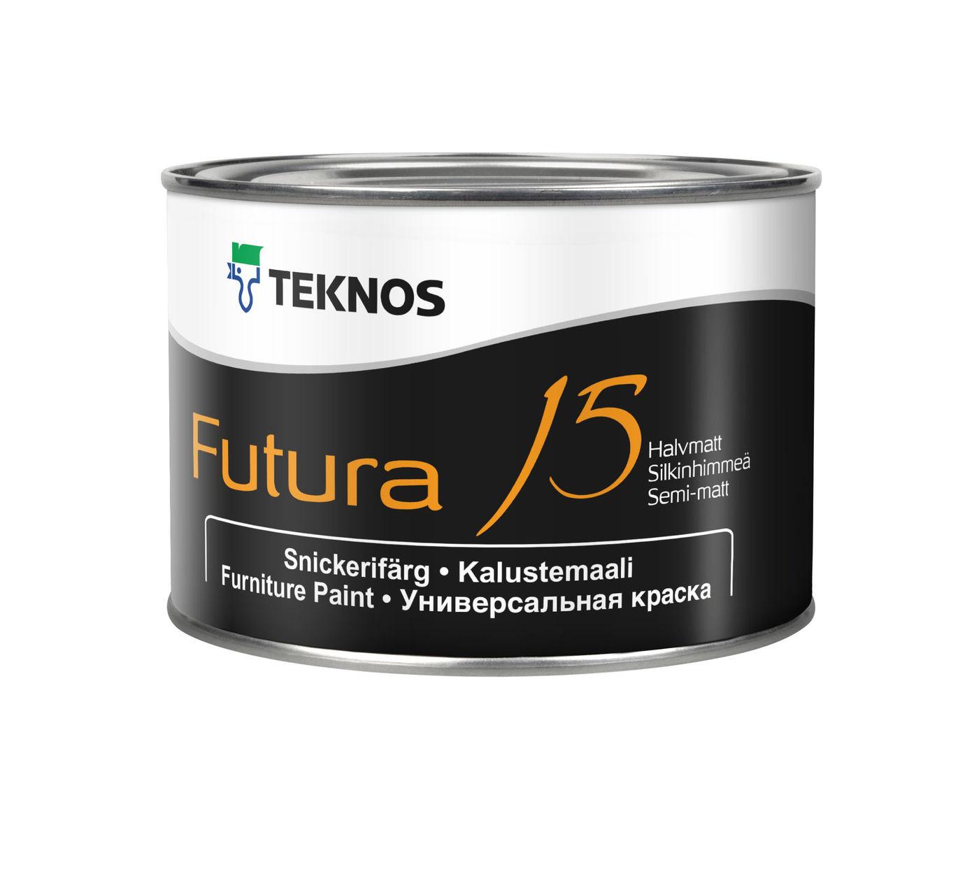 FUTURA 15 универсальная краска