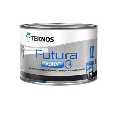 FUTURA AQUA 3 адгезионная грунтовка