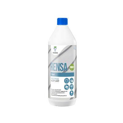 Обои Marburg Спец средства RENSA STEEL моющее средство для гальванизированных поверхностей