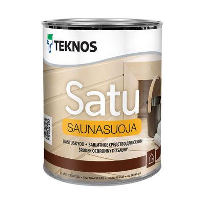 SATU SAUNASUOJA защитное средство для сауны