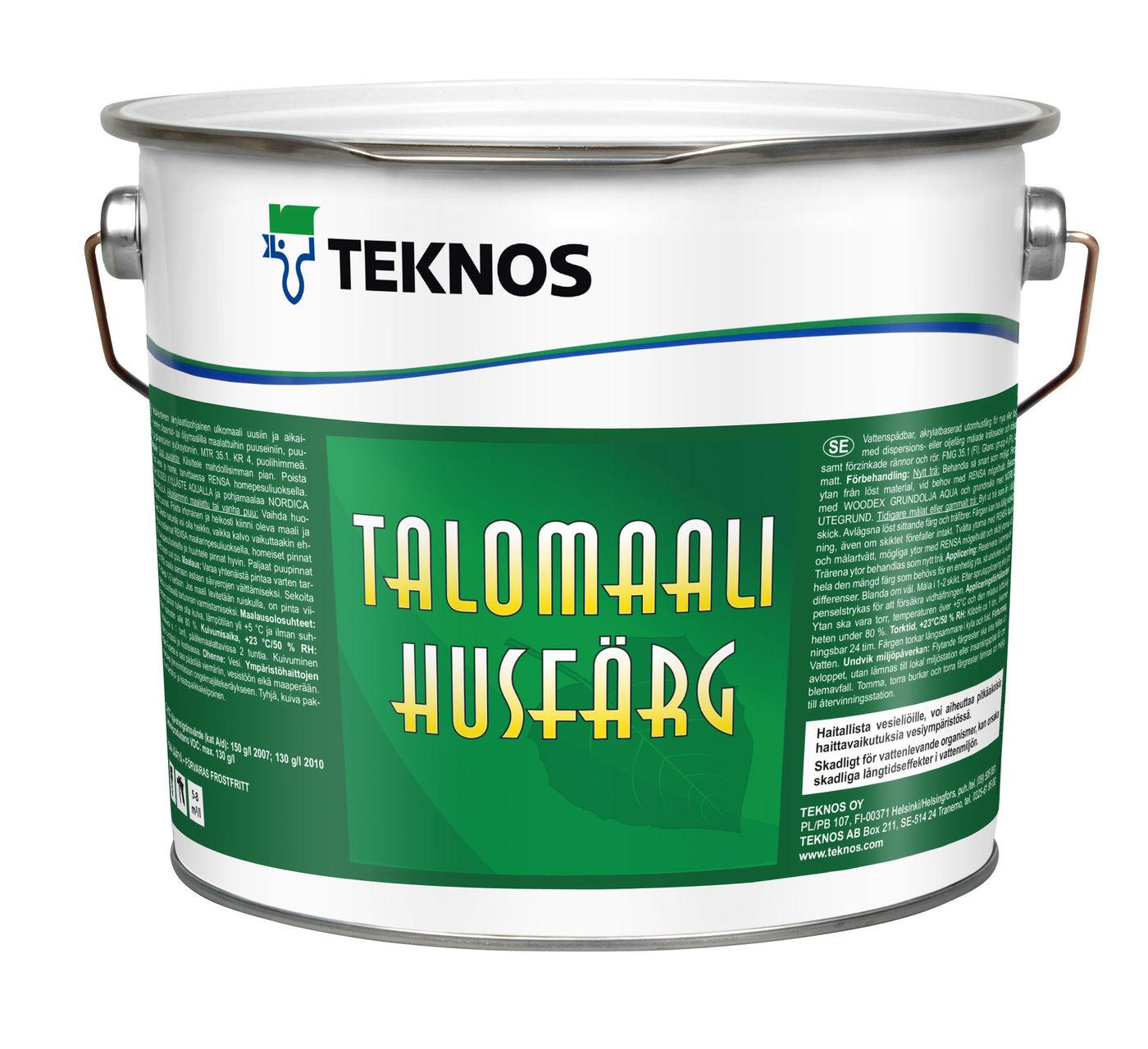 TALOMAALI