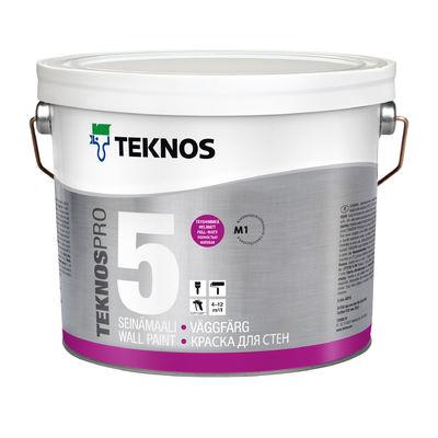 Обои Marburg Отделка интерьеров TEKNOSPRO 5 краска для стен