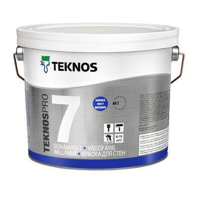 Обои Marburg Отделка интерьеров TEKNOSPRO 7 краска для стен