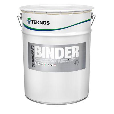 Обои Marburg Отделка интерьеров TEKNOSPRO BINDER CLEAR грунтовка