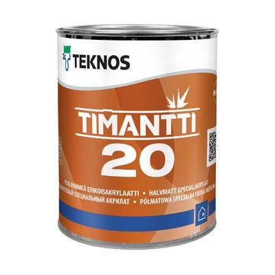 TIMANTTI 20 полуматовый специальный акрилат