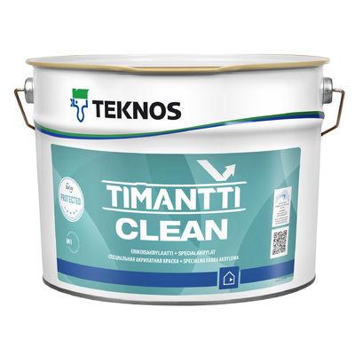 Обои Marburg Отделка интерьеров TIMANTTI CLEAN краска антимикробная для внутренних работ