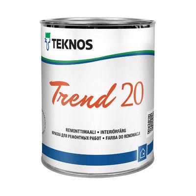 TREND 20 краска для ремонтных работ