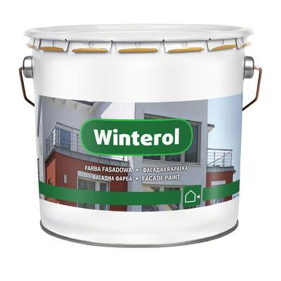 WINTEROL краска для фасадов